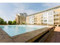 1 BEDROOM FLAT ISLE OF DOGS NOW AVAILABLE CANARY WHARF PRIVATE BALCONY GYM & 24 HOUR CONCIERGE