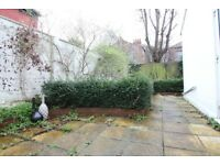 SPACIOUS 3 bedroom garden flat for rent close to Kilburn Station call now for a viewing