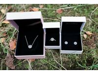 Pandora Allure Vintage Jewellery Set