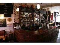 Awesome pub seeks awesome staff