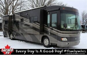 2007 Travel Supreme ENVOY 40DS04