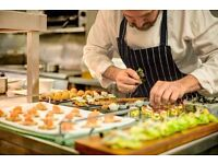 Sous Chefs, Chefs de Partie & Breakfast Chefs
