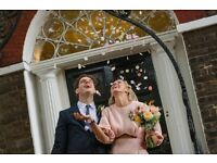Wedding Photography and Videography for £950 - 8 hours of coverage