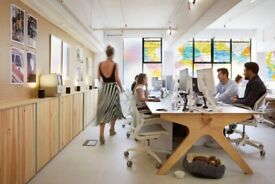 Hotdesks avaliable in bright creative space in South London