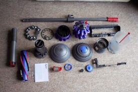 Dyson DC50 Twin Tier Cyclone, Fully Serviced For All Floors!!