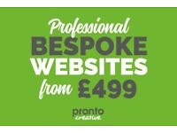 Professional website design | SEO | Re-marketing technology | Social media Campaigns