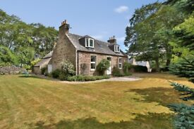 3 bedroom house in Cairnhill, Tarves, Aberdeenshire, AB41 7LX