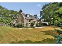 3 bedroom house in Tarves, , Aberdeenshire, AB41 7LX