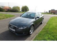 "AUDI A4 2.0 TDI SE,2009,19""Alloys,Air Con,Cruise,Parking Sensors,Full Service History,Very Clean Car"