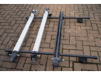 Thule Bike Racks and Estate Car Bars