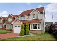 Executive Detached Home - 4 Bedrooms / 1 En-Suite - Generous Gardens - Ideal Family Home