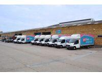 Drivers Mate/Warehouse Operative 18 hours per week