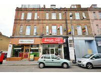 W3: Excellent Large A1 Commercial Premises, Ground Floor + Basement
