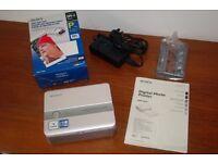 Sony Digital Photo Printer DPP-FP35