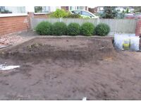 top soil good quality free liverpool