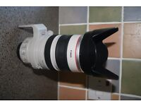 Canon Zoom Lens EF 28-300mm 1:3.5 - 5.6