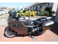BMW K1300GT Se immaculate condition