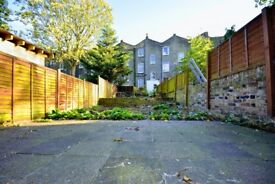 2 bedroom Garden flat To Let in the heart of Camden Town, Available NOW