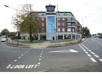 Spacious 2 Bed flat with private balcony and communal garden in Hendon, NW4