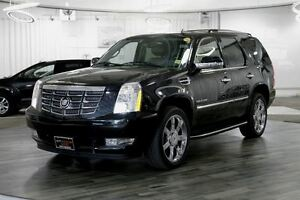 2013 Cadillac Escalade Leather Seats, All-wheel-drive, LOADED! -