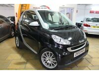 Smart Fortwo 1.0 MHD Passion Cabriolet 2dr