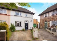 Lovely family home; 3 beds; 2 receptions; semi-detached; quite cul-de-sac; UB1 Greenford / Southall