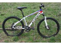 WANTED Lightweight, Quality Mountain Bike / Hardtail Perhaps Needing TLC PLEASE (Trek/Specialized?)
