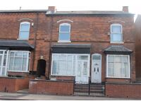 3 Bed House £675pcm, Handsworth Wood.