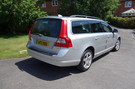 Volvo V70 2.0 D3 Geartronic 5dr Estate 2011(11)