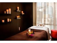 Swedish, Deep tissue, Lomi lomi, Balinese and Aromatherapy massage in Chelsea