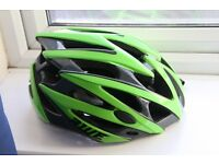 Awe bike Helmet - new condition