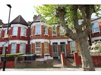 Bright First Floor Two Bed Flat N15.