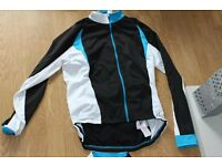 Complete Btwin Cycling outfit
