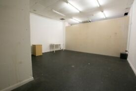 Large studio/office/project space in Bristol city centre | Flexible terms | Bills included