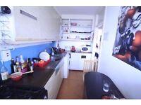 DOUBLE ROOM PERFCT FOR 2 FRIENDS AV. IN GOSPEL OAK, 2 MIN TO THE OVERGROUND !!