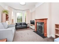A charming three bedroom period house to rent - Braemar Avenue SW19