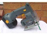 Tooltec Cordless Jigsaw 18V