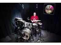 Music Studio / Drum Studio for Rent / Recording Studio