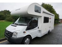 Roller Team AutoRoller 500 PRICE REDUCED £1,500. A Lovely Motorhome for the price!!
