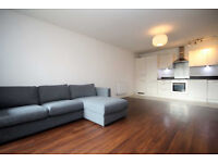 Great two bedroom apartment close to Brick Lane E2