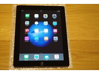 Apple iPad 3 32GB, Wi-Fi excellent condition A1416