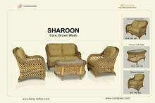 Sharoon Set of 4pcs Rattan Core ( RRP $1799.00) NOW $1.399.00 Dandenong South Greater Dandenong Preview