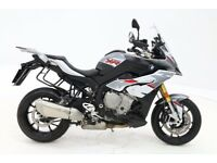 2017 BMW S1000XR Sport SE ----- Price Reduced - Save £500!!!!!