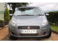 Fiat Grand Punto 1.2l Immaculate Condition 37000 miles Superb Car