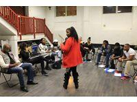 AAA 4 Success Community Fund Raising Event