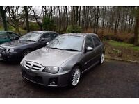 MG ZR 1.4 Trophy Spares Repairs