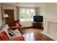 Spacious and fully furnished 3 bedroom flat with balcony, close to RGU with open outlooks