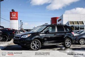 2015 Subaru Forester 2.5i Limited AWD+NAV+CAMÉRA DE RECUL !