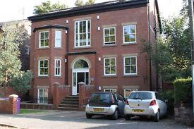 Fully Furnished 2 Bedroom Top Floor Apartment in L17 Lark Lane, Sefton Park - £650 Per Month.