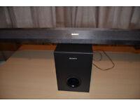 Sony HT-CT60BT Soundbar